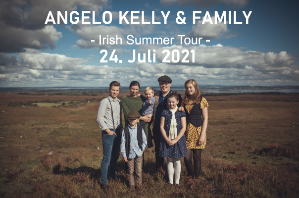 Angelo Kelly & Family